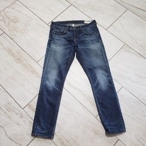 Rag & Bome jeans